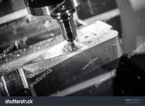 Fräsen CNC